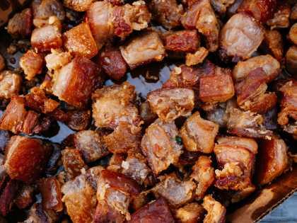 Cajun Food Tours - Food Tours