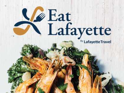 2017 EatLafayette - Cover