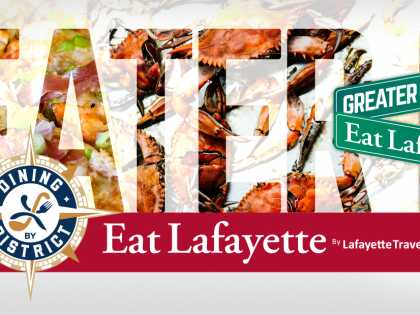 Greater Lafayette Dining by District
