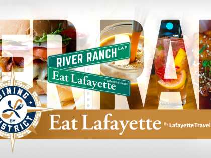 River Ranch Dining by District