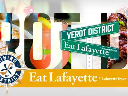 Verot Dining by District
