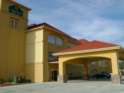 La Quinta Inn & Suites-Broussard