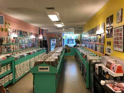 Lagniappe Records