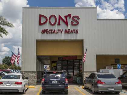 Don's Specialty Meats