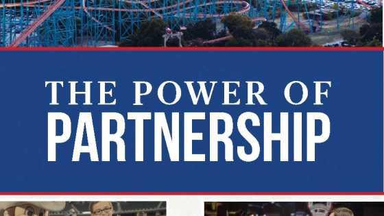 Power Of Partnership