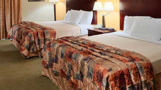 Hotel Accommodations - Sports