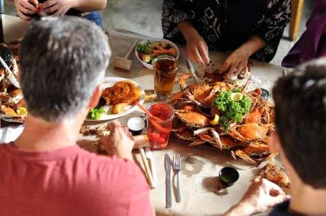 Eat Your Way Through Chesapeake's Annual Restaurant Week