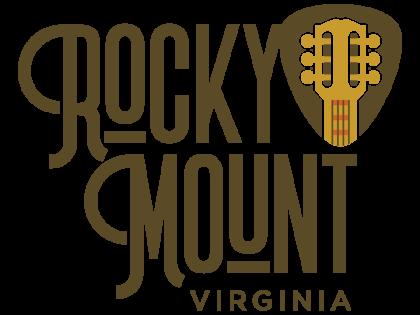 Rocky Mount, Virginia - Logo