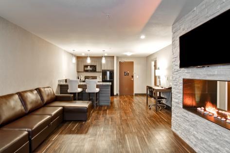 Home Inn Signature Suite