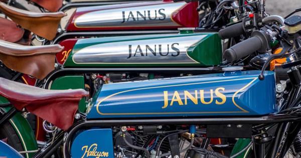 Janusblog