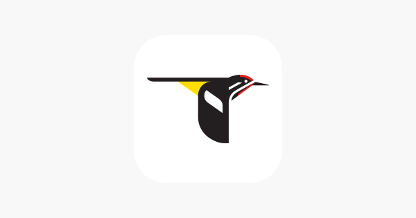 Cornell Lab of Ornithology's bird identification app Merlin
