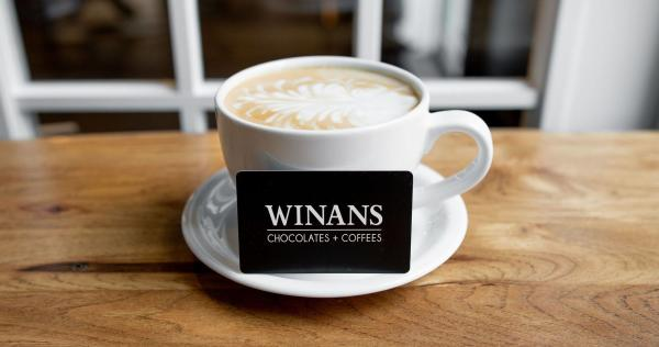 Winans Gift Card