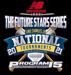 New Balance Future Stars Series Logo