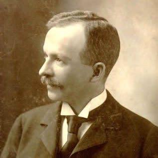 Charles Chestnutt