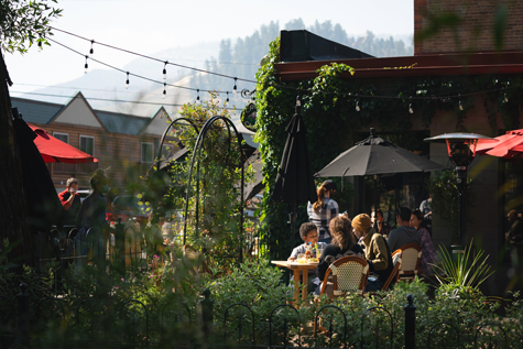 Dining in Steamboat Springs