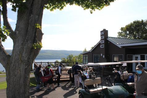 2020 deck golf
