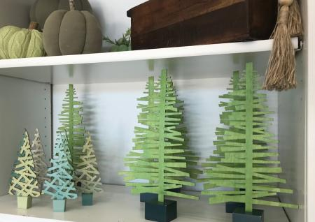 Inspired Home and Gifts trees