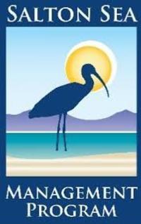 Salton Sea Logo