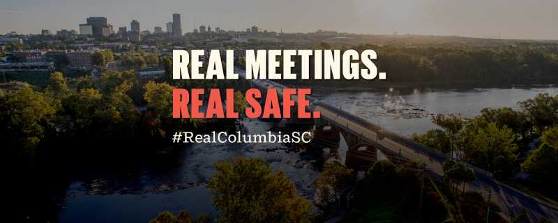 Real Meetings Real Safe