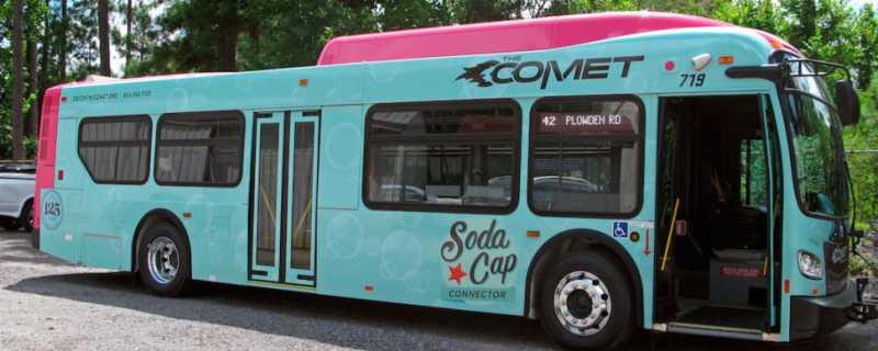 Soda Cap Connector