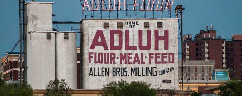Adluh Columbia SC