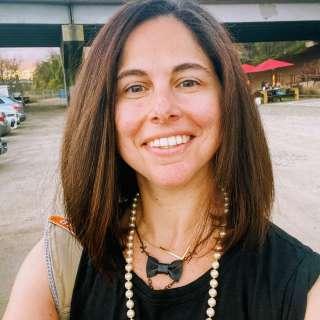 Lindsey Grossman of Asheville, NC