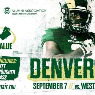 CSU Game Day   Visit Fort Collins