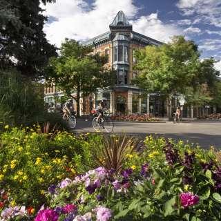 Home - Visit Fort Collins