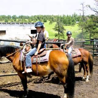 Horseback Riding | Visit Fort Collins