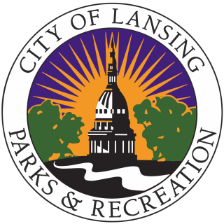 Lansing Parks and Recreation Logo