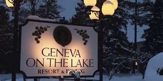 Getaway: Geneva on the Lake