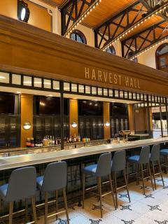 Harvest Hall