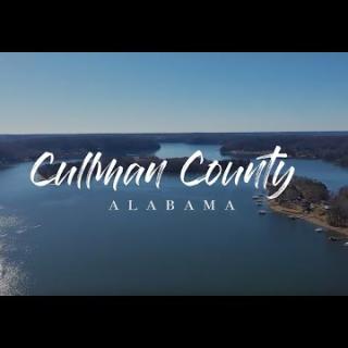 Retire to Cullman County