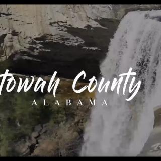 Retire to Etowah County