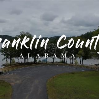 Retire to Franklin County In North Alabama