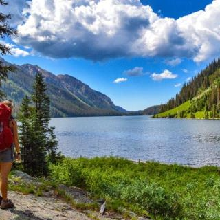 Ditch the Crowds: Find Solitude at Emerald Lake
