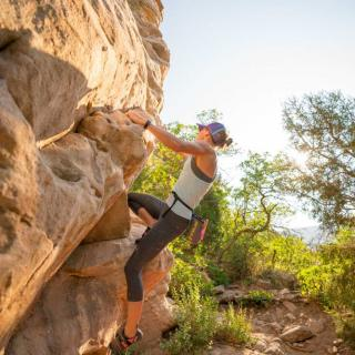 Fall is the #1 Season for Climbing in Durango