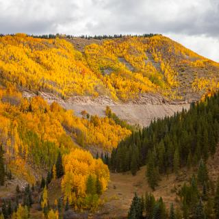 Fall on the San Juan Skyway