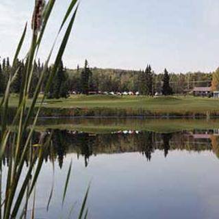 Fairbanks Golf Course