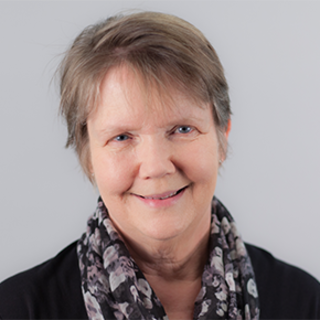 Brenda Myers