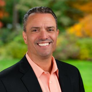 Jeff Bowe Headshot