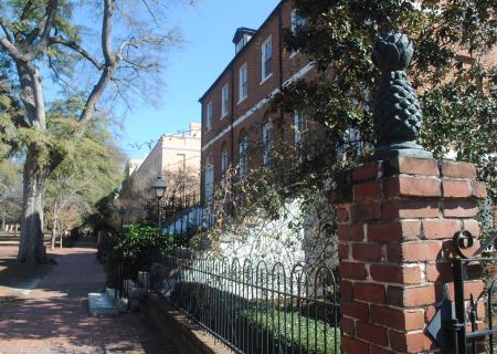 USC Horseshoe College