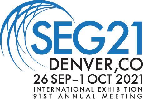 SEG Convention Logo