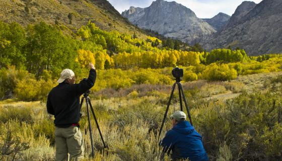 Fall Color Photography