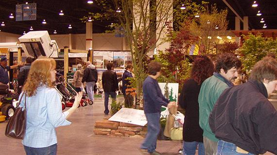 Home Show at Mountain America Expo Center