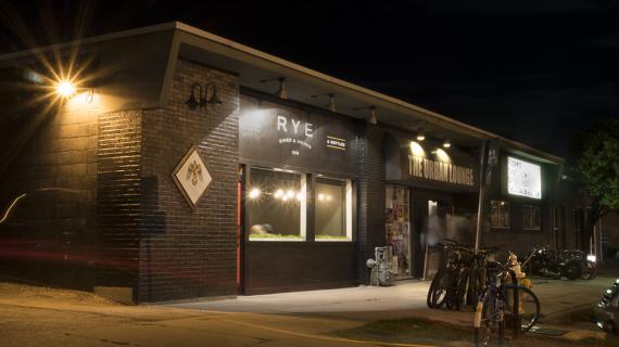 The Urban Lounge & Rye Diner