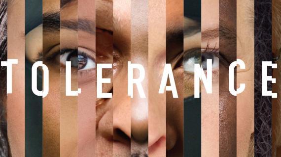 Tolerance Poster