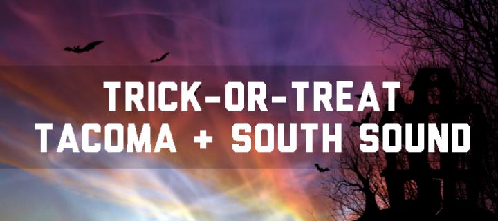 South Sound Halloween Activities 2020 Where to trick or treat in Tacoma and the South Puget Sound