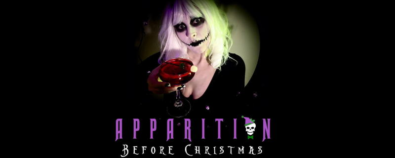 Apparition Before Christmas