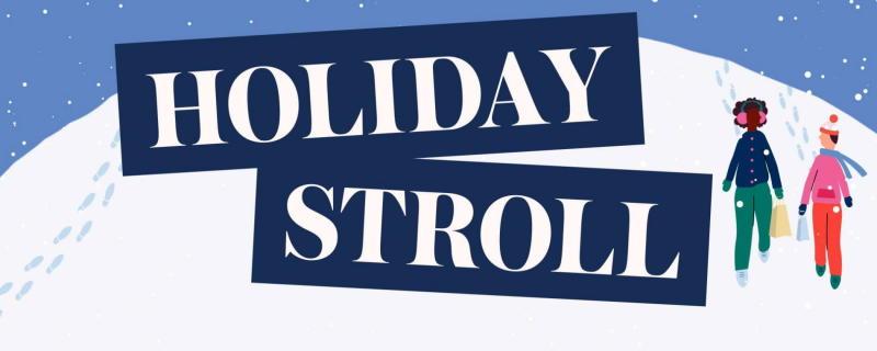 Bradley Fair Holiday Stroll